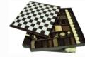 Albert chocolatier, Jeu de dames gourmet