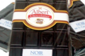 Albert chocolatier, Les tablettes