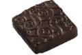 Chocolat Beussent Lachelle, Bouchée noire amer