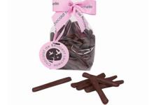 Chocolat Beussent Lachelle, Orangette