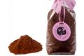 Chocolat Beussent Lachelle, Poudre de cacao