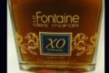 Domaine de la fontaine, Cognac XO