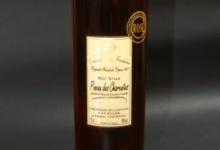 Domaine de la fontaine, Pineau Rosé Très Vieux