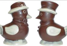 Chocolaterie Bovetti