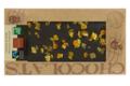 Bovetti Chocolatier, Chocolat noir bio aux oranges confites