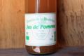 Domaine de la Baudrière, jus de pomme pasteurisé
