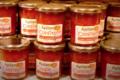 Apiland, confiture orange cannelle miel
