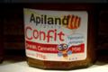 Apiland, confit orange cannelle miel