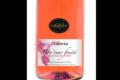 """Beaujolais Nouveau rosé cuvée """"bon'oeur fruité"""""""