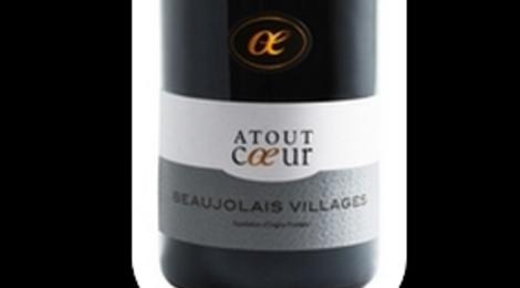 Oedoria, Atout Coeur, Beaujolais Villages