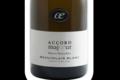 Oedoria, Accord majoeur, Beaujolais Blanc Réserve Particulière
