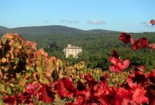 Château d'Ollières
