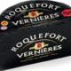 Roquefort Vernières black label
