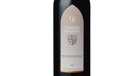 Château Romanin, A.O.P. Les Baux-de-Provence