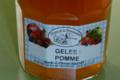 Ferme de la Prémoudière, Gelée de pomme