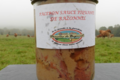 Domaine de Bazonnel, Paleron sauce piquante