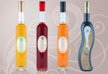 les vergers de la Morinière, Liqueur de Pêche Abricot au Calvados