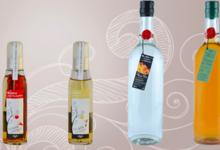 les vergers de la Morinière, Vinaigre de Cidre