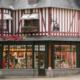 La chocolaterie Glatigny