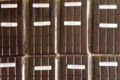 chocolats Glatigny, Tablettes chocolat