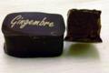 chocolats Glatigny, gingembre