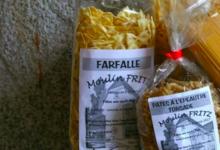 Moulin fritz, farfalle