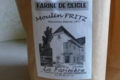 moulin Fritz, farine de seigle