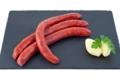 Merguez à la viande de Boeuf Aubrac