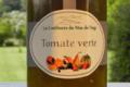 Mas de l'Ange, Confiture Tomate verte