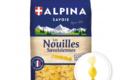 Alpina Savoie, nouilles savoisiennes