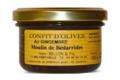 Moulin de Bédarrides, Confit d'olives au gingembre