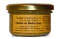 Moulin de Bédarrides, Crème d'artichaut à la truffe noire