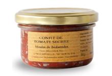 Moulin de Bédarrides, Confit de tomates séchées