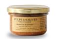 Moulin de Bédarrides, Pulpe d'olives vertes à la tomate
