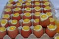 Pâtisserie Argiolas, oeufs de Pâques