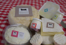Fromagerie Roumanille