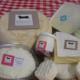fromagerie Roumanille, Fromages fermiers au lait cru de vaches