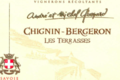 """andré et Michel Quenard, Chignin-Bergeron """"Les Terrasses"""""""