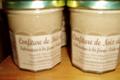 la ferme des Valnoix, confiture de noix de Savoie