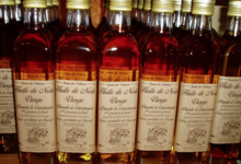 la ferme des Valnoix, huile noix vierge