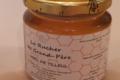 le rucher de grand-Père,   Miel de Tilleul