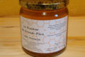 le rucher de grand-Père,  Miel d'Acacia