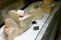 la ferme des 3 capucines, nos fromages