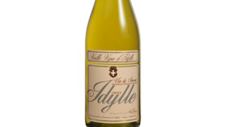 Domaine de l'Idylle, Vieille Vigne de Cruet