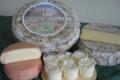 La ferme Reinach, tomme au lait cru