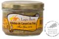 Pierre Laguilhon, Rillettes de Canard au Foie Gras (20%)