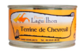 pierre Laguilhon, Terrine de Chevreuil