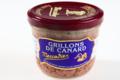 conserverie Mercier, Grillons de canard
