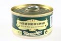 conserverie Mercadier, Pâté de foie de canard