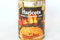 conserverie Mercadier, Haricots cuisinés à la graisse de canard